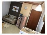 Disewakan Apartemen 1 BR Thamrin Residence