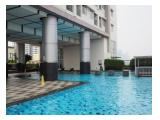 Sewa Apartemen Cosmo Terrace Thamrin City Jakarta 1 bedroom Fully Furnish