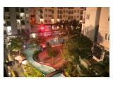 Disewakan Transit / Harian/ Mingguan Apartemen Paragon Village - 1 & 2 BR Fully Furnished