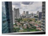 DISEWAKAN CEPAT Apartment Mewah Residence 8 Senopati - 1 bedrooms, luas 76 Sqm Full Furnished.. Lokasi dan View strategis