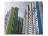 Disewakan : Apartemen Pancoran Riverside 2BR Furnished