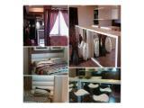 Sewa Harian/Bulanan/Tahunan Apartement Suites Metro Bdg Type Studio dan 2 Kmr