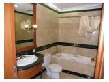 Sewa dan Jual Apartemen Setiabudi Residences – 2 BR / 3 BR Fully Furnished