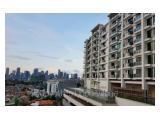 Apartemen Disewakan - Nine Residence