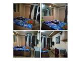 Sewa Harian / Transit Apartemen Paragon Karawaci - Tipe Studio and 2 BR Full Furnished