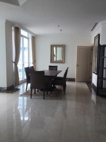 Four Seasons Apartment For Rent In Setiabudi South Jakarta 3 1 Br 199 Sqm Furnished Semi