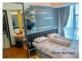 Disewakan & Dijual Casa Grande Phase 2 Tower Baru - 2 Bedroom High Floor Premium Furnish