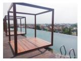 Apartemen Disewakan - Grand Kamala Lagoon