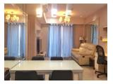 For Rent Apartment Casa Grande Residence - KOKAS , 2 BR - 74sqm Full Furnished