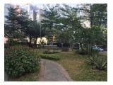 Disewa Apartemen Ambassade Residence Kuningan – Studio 33 m2 Fully Furnished by Hoostia