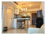 Disewakan Apartemen Cassa Grande Residence 1BR 49SQM