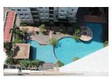 Disewakan Apartemen Thamrin Residences Jakarta Pusat – 1 BR Good Furnished / by Prasetyo Property