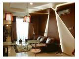 Disewakan Apartemen Belleza 1BR,75m2 Fully furnished