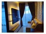 Disewakan Apartemen Puri Mansion, Studio/ 1 BR, Semi Furnished dan Fully Furnished