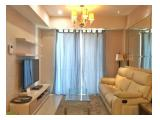 FOR RENT APARTMENT CASA GRANDE RESIDENCE 2BR 74SQM FULL FURNISHED