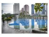 Disewakan Apartemen The Wave Rasuna Said – Cozy 2 Bedroom Coral Tower Furnished by Prasetyo Property