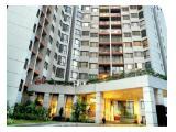 Disewakan Apartemen Taman Rasuna – 2 BR Full Furnished di Jakarta Selatan by Prasetyo Property