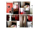 Disewakan apartemen Modernland Cikokol - 1/2BR Furnished