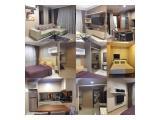 Disewakan Apartemen Denpasar Residence Kuningan City Jakarta Selatan - 1 / 2 / 3 / 4 BR & Penthouse Fully Furnished