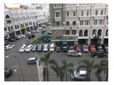DIJUAL / DISEWAKAN Harian/ Mingguan / Tahunan Apartemen City Home MOI - 2 BR. Kelapa Gading Square - Full Furnised