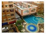 Basket ball court n swimming pool