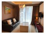 FOR RENT APARTMENT CASA GRANDE RESIDENCE 2BR 59SQM FULL FURNISHED