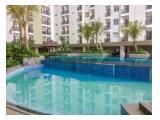 Apartemen Disewakan - Cinere Resort Apartment, Type Studio