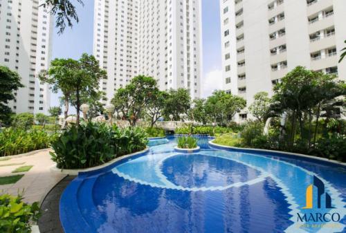 Apartemen Dijual alam sutera | Jakarta Apartment for Sale ...