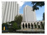 Specialist Sewa Apartemen Educity Surabaya – Studio Furnished