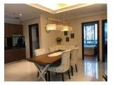 For Rent Denpasar Residence 3 bedroom south Jakarta