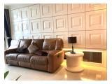 For Rent Denpasar Residence 3 bedroom south Jakarta