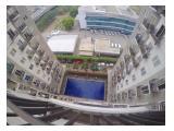Sewa Apartemen Sunter Park View Jakarta Utara – 2 BR 35 m2 Furnished
