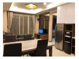 Disewakan Apartement 2 BR Thamrin Residence Jakarta Pusat Full Furnished