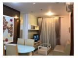 Disewakan Apartment Thamrin Excecutive Residence 1 Bedroom Jakarta Pusat Full Furnished