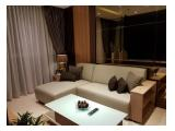 Sewa Apartemen Ciputra World 1BR (55 m2) Fully Furnished