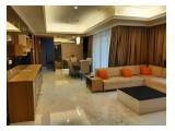 Apt. Botanica, 2BR, High Floor, Furnished