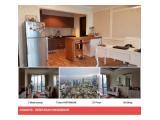 DENPASAR RESIDENCE Apartment Kuningan City  in South Jakarta – 1/2/3 BR KINTAMANI & UBUD TOWER Luxurious Furnished