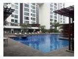 Disewakan Apartemen Verde Residence Jakarta Selatan – 3 BR Fully Furnished by Info Properti Jakarta