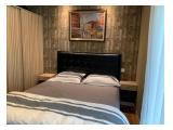 DISEWAKAN Apartemen Taman Anggrek Residence / Studio / Full Furnished