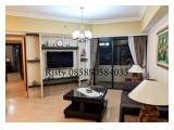 Disewakan / Dijual Apartemen Sudirman Tower Condominium - Available 2 BR & 3 BR Fully Furnished