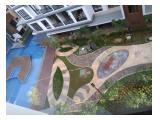 Disewakan / For Rent Apartemen Asatti Vanya Park BSD 1 BR Full Furnished Tangerang Selatan