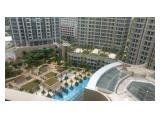 Disewakan Apartemen Taman Anggrek (TA) Residence - 1BR Semi Furnished - Strategis