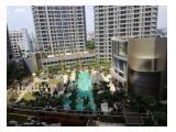 Sewa Apartemen Taman Anggrek Residence di Jakarta Barat – Semi Furnished
