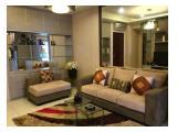 Jual & Sewa Apartemen Mediterania 2 – Studio / 1 / 2 / 3 Fully Furnished