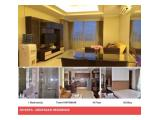 Denpasar Residence Apartment Kuningan City for Monthly / Yearly Rent – 1 / 2 / 3 BR Luxurious Furnished