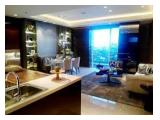 Sewa dan Jual Apartemen Pondok Indah Residence – Type 1 / 2 / 3 BR Fully Furnished & Brand New