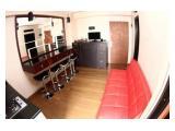 Sewa Apartemen Cibubur Village – 2 BR 34 m2 Fully Furnished – Harian / Mingguan / Bulanan