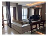 Disewakan Gandaria Heights Apartment - 3 Bedrooms Fully Furnished Good for Living
