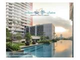 Disewakan Apartemen Didepan Mall Alam Sutera tipe 2BR Fully Furnished Brand New