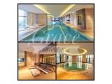 Di Sewakan Apartemen District 8, 1BR/ 2BR/ 3BR/ 4BR, Fully Furnished, Good View, Good Location !!!